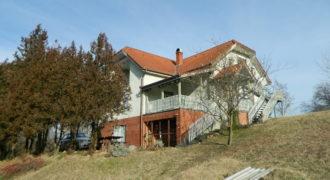 Eladó családi ház 8628 Nagycsepely, Kossuth Lajos utca 2/A. alatt (Somogy m.) #7712