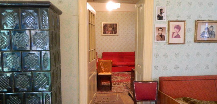 Eladó családi ház 7015 Igar, Fő utca 15. alatt (Fejér m.) #7844