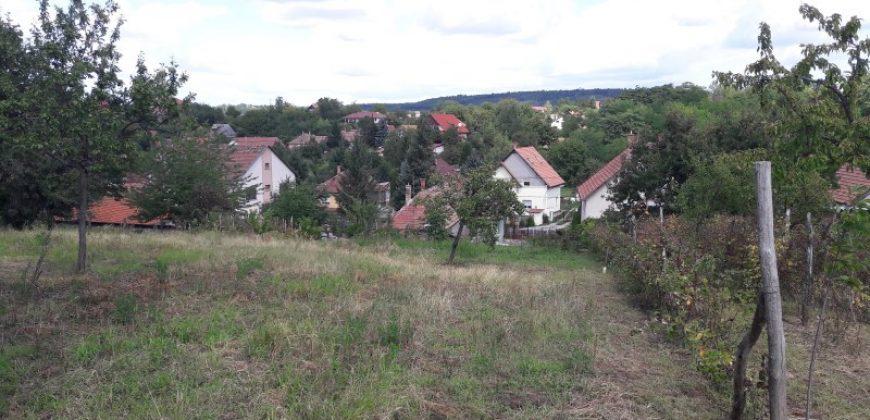 Eladó telek 2111 Szada, Jókai utca 40. alatt (Budapest – Pest m.) #7929
