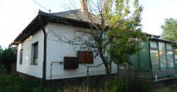 Elkelt! családi ház 8693 Lengyeltóti, Rákóczi Ferenc út 47. alatt (Somogy m.) #7985
