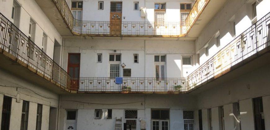 Eladó 3.emeleti lakás 1115 Budapest, Bánk bán utca 11. (Budapest – Pest m.) #7998
