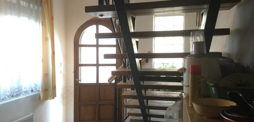Eladó kétgenerációs önálló családi ház 1162 Budapest, György utca 22. alatt #7170