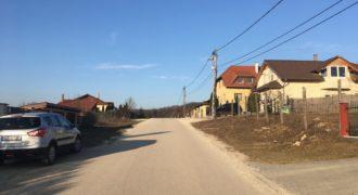 Eladó Telek 2080 Pilisjászfalu (Pest m.) Regisztrált Vevőinknek #12864