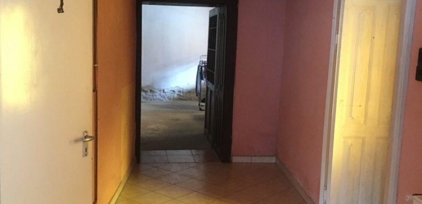 Eladó családi HÁZ 8551 Nagygyimót, Felújítandó Parasztház, Két utcára nyíló telekkel (Veszprém m.) #13204