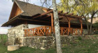 Eladó HÁZ 3067 Garáb, klátyik tanya 1. (Nógrád m.) Regisztrált Vevőinknek #14900