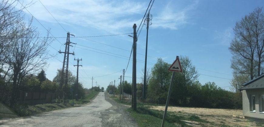 Eladó Építési Telek 2111 Szada, Csapás utca 5. (Pest m.) #14877
