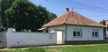 Eladó HÁZ 6447 Felsőszentiván, Új utca 14. (Bács-Kiskun m.) #15966