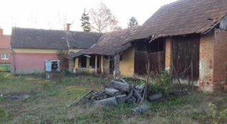 Eladó Ház 8957 Csömödér (Zala m.) Regisztrált Vevőinknek #14522