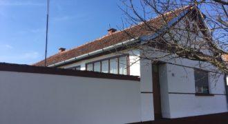 Eladó családi HÁZ 6447 Felsőszentiván, Petőfi utca 14. (Bács-Kiskun m.) #14077