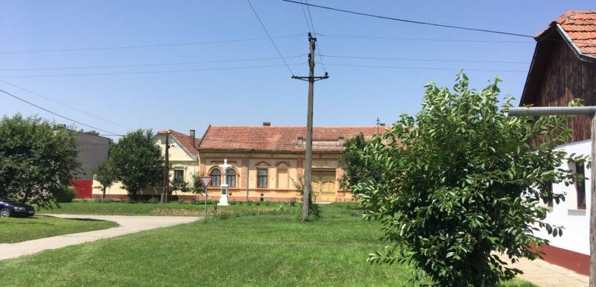 Eladó családi HÁZ 6447 Felsőszentiván (Bács-Kiskun m.) #14826