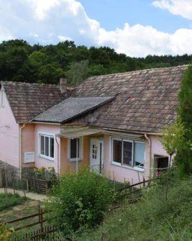 Eladó Családi Ház 7681 Hetvehely (Baranya m.) Regisztrált Vevőinknek #21155