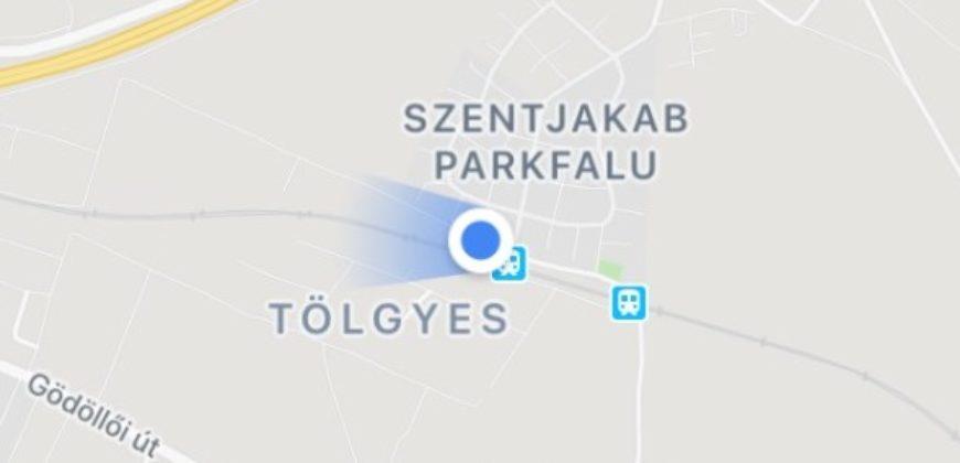 Eladó Építési Telek 2146 Mogyoród (Budapest-Pest m.) #21202