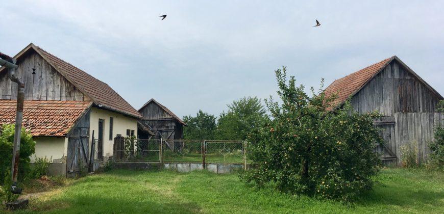 Eladó Ház 4912 Kérsemjén (Szabolcs-Szatmár-Bereg m.) Regisztrált Vevőinknek #21912