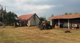 Eladó Ház, Tanya, Farm 5063 Hunyadfalva (Jász-Nagykun-Szolnok m.) Regisztrált Vevőinknek #22226