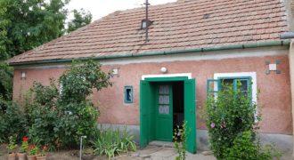Eladó Családi Ház, Sorház, Parasztház, 8283 Káptalantóti (Veszprém m.) Balaton, Regisztrált Vevőinknek #22570