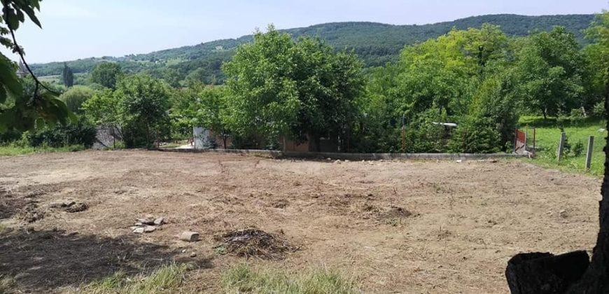Eladó Építési Telek 8275 Balatonhenye Monoszló, Köveskál (Veszprém m.) Regisztrált Vevőinknek #23213