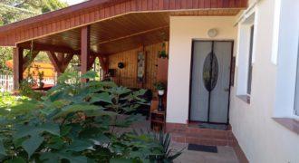 Eladó családi ház, Sorház 6070 Izsák (Bács-Kiskun m.) Regisztrált Vevőinknek #23533