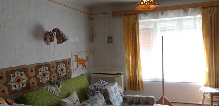 Eladó családi ház 5211 Tiszapüspöki (Jász-Nagykun-Szolnok m.) Regisztrált Vevőinknek #25013