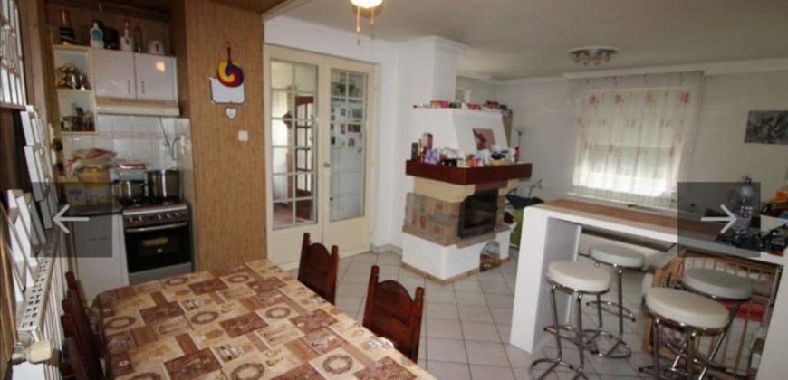 Eladó családi ház 2300 Ráckeve (Pest m.) #25660rk