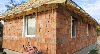 Eladó ház (nincs befejezve) 2330 Dunaharaszti (Pest m.) #25317