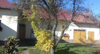 Eladó családi ház 8654 Ságvár (Somogy m.) COM-on #26688sv